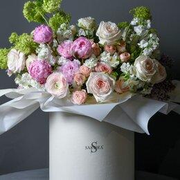 Цветы, букеты, композиции - Композиция «Наслаждение» - XXL (60см), 0