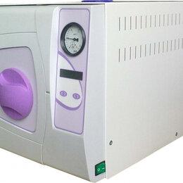 Стерилизаторы - Стерилизатор паровой ГКа-25 ПЗ (05), 0