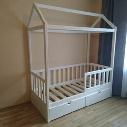 Кровати - кровати из массива, 0