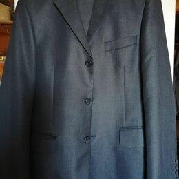 Костюмы - Костюм  мужской (пиджак и брюки) , 0