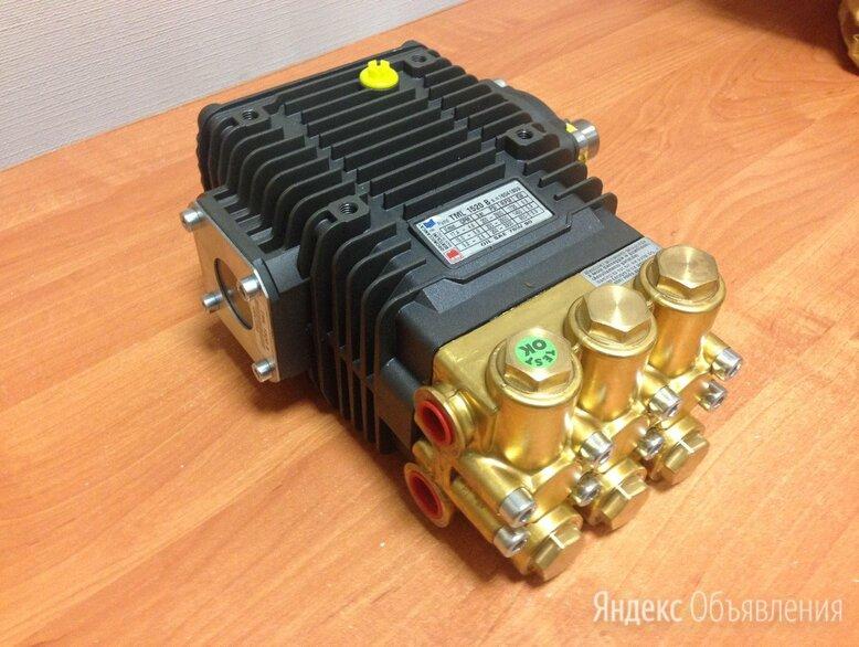 Трехплунжерный насос высокого давления по цене 33414₽ - Насосы и комплектующие, фото 0