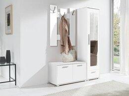 Шкафы, стенки, гарнитуры - Прихожая ДЖЕННИ 1.4 метра, 0