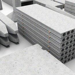 Железобетонные изделия - ЖБИ для домостроения в Иркутске, 0