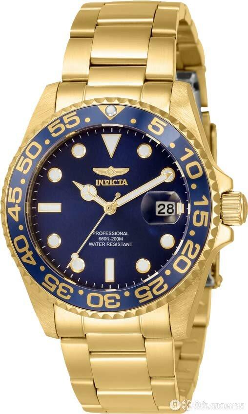 Наручные часы Invicta IN33262 по цене 10900₽ - Наручные часы, фото 0