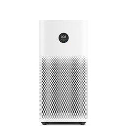 Очистители и увлажнители воздуха - Очиститель воздуха Xiaomi Mi Air Purifier 2S, 0
