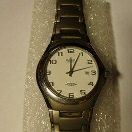 Наручные часы - Мужские наручные часы Casio Lineage, 0