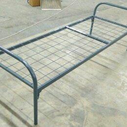 Кровати - Кровати металлические Фурманов, 0