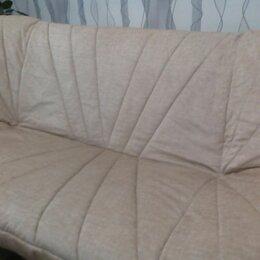 Чехлы для мебели - Чехол на диван Клик-кляк новый на синтепоне, 0