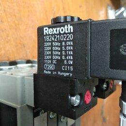 Оборудование для транспортировки - Блок пневмораспределителей BOSCH 0 820 024 001(2) на плите, 0