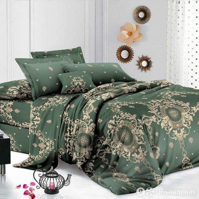 Постельное бельё LAGUNA 1,5сп, размер 145х217, 150х217, 70х70см - 2шт по цене 1469₽ - Кровати, фото 0
