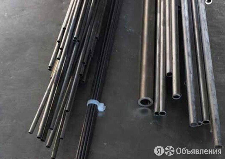 Труба танталовая 24х1,8 мм ЭЛП-3 ТУ 14-224-118-87 по цене 4275₽ - Металлопрокат, фото 0