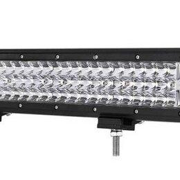 Интерьерная подсветка - Светодиодная балка LIGHTWAY 360W Combo, 65 см, (гарантия 3 мес), 0
