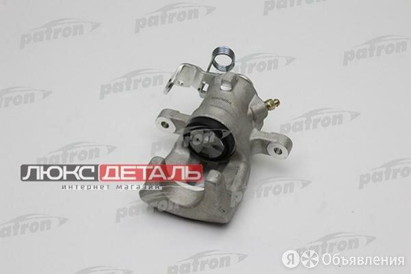 PATRON PBRC498 Суппорт тормозной задн лев Opel Astra 1.4-2.0/1.3-1.9TDCi 04 L... по цене 4898₽ - Тормозная система , фото 0