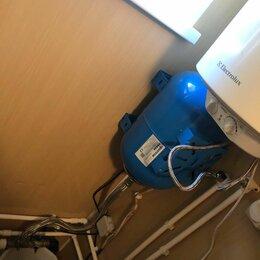Комплектующие водоснабжения - Водоснабжение из колодца в дом, 0