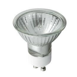 Лампочки - Лампа галогенная CL JCDRC 35Вт GU10 3000К 51х57мм Navigator, 0