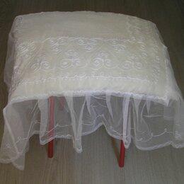 Постельное белье - Накидки на подушки  СССР, 0