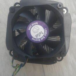 Кулеры и системы охлаждения - Охлаждение для Socket 775. TaiSol AFB0712VHD, 0