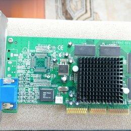 Видеокарты - Видеокарта AGP, 0