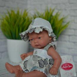 Куклы и пупсы - Кукла Tita, Pitu (Antonio Juan Munecas), 0