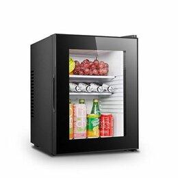 Жарочные и пекарские шкафы - Шкаф холодильный Hurakan HKN-BCG40, 0