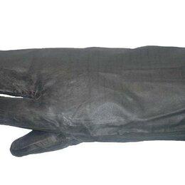 Средства индивидуальной защиты - Перчатки краги КЩСот костюма л-1, 0