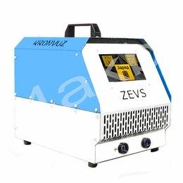 Для воздушного транспорта - Зарядно-разрядное устройство для авиационных АКБ cерии ZEVS-AVIA-R, 0