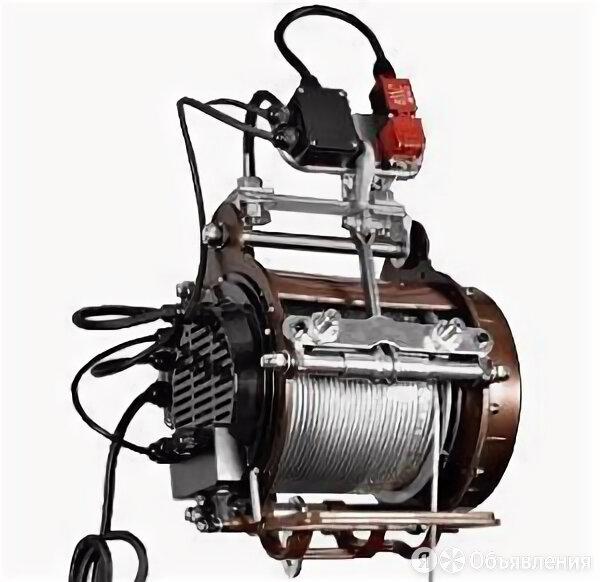 Таль электрическая подвесная TOR YT-JZF-120 по цене 40193₽ - Грузоподъемное оборудование, фото 0