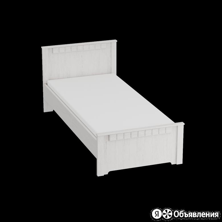 Кровать 900 Прованс по цене 13110₽ - Кровати, фото 0