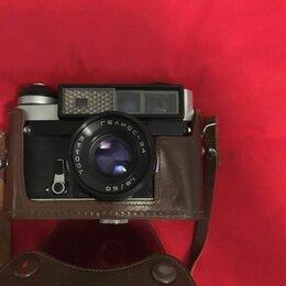 Пленочные фотоаппараты - Киев-5 (очень редкий), 0