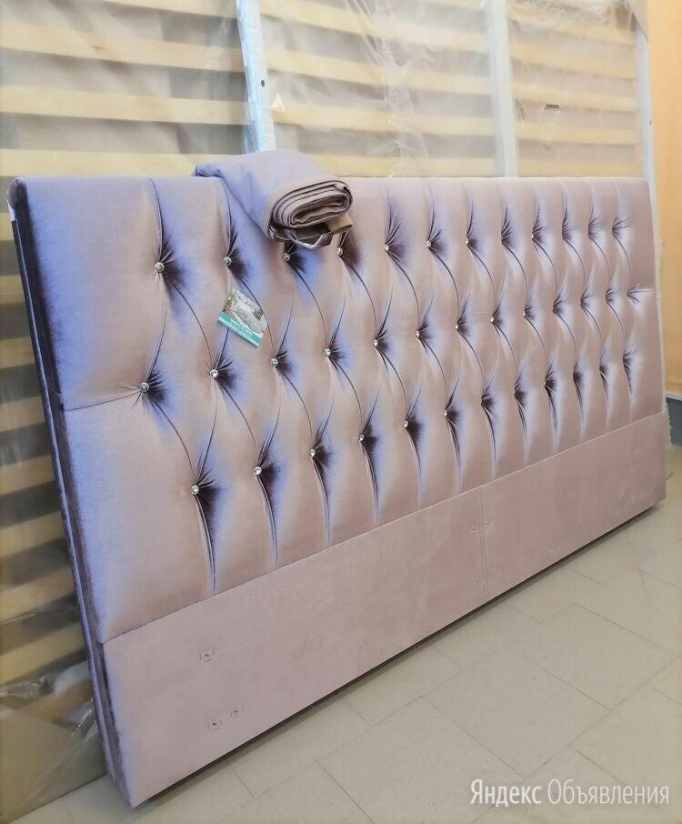 Аскона Francesca(Франческа) 180*200 с пм по цене 35500₽ - Кровати, фото 0