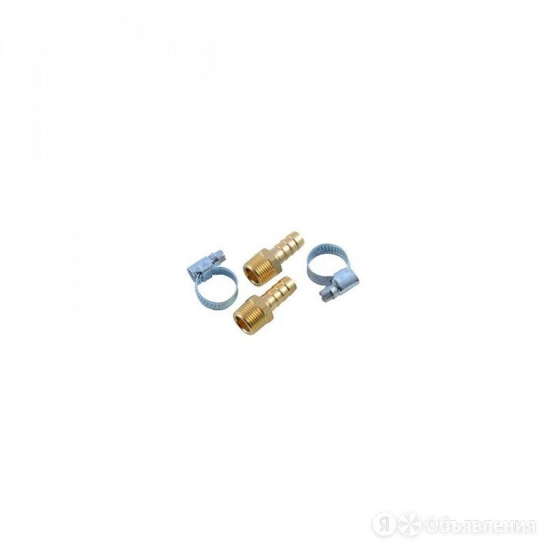 Пневматический штуцер Rockforce RF-MH08/06 по цене 408₽ - Насосы и комплектующие, фото 0