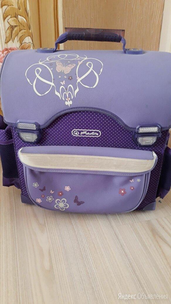 Ранец ортопедический  по цене 600₽ - Рюкзаки, ранцы, сумки, фото 0