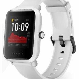 Наручные часы - Amazfit Bip S белоснежный, 0