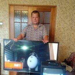 Ремонт и монтаж товаров - ремонт всех моделей телевизоров, 0