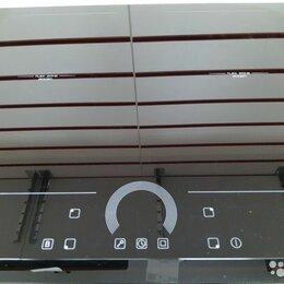 Плиты и варочные панели - Индукционная варочная панель weissgauff hif 642, 0