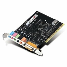 """Звуковые карты - Звуковая карта Genius Live 5.1 PCI """"!"""", 0"""