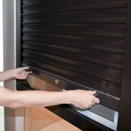 Рольставни - Рольставни на окна и двери с установкой, 0