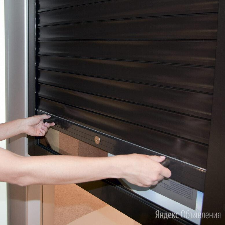 Рольставни на окна и двери с установкой по цене 10000₽ - Рольставни, фото 0