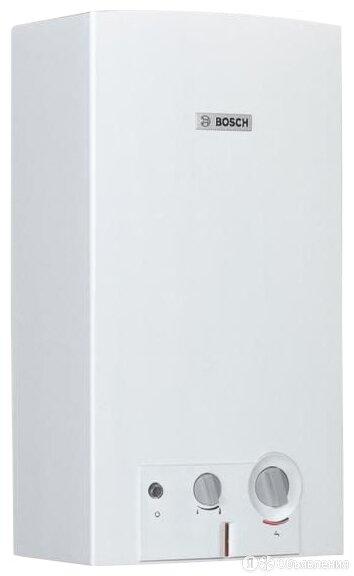 Колонка Bosch WR 13-2 B по цене 22110₽ - Водонагреватели, фото 0