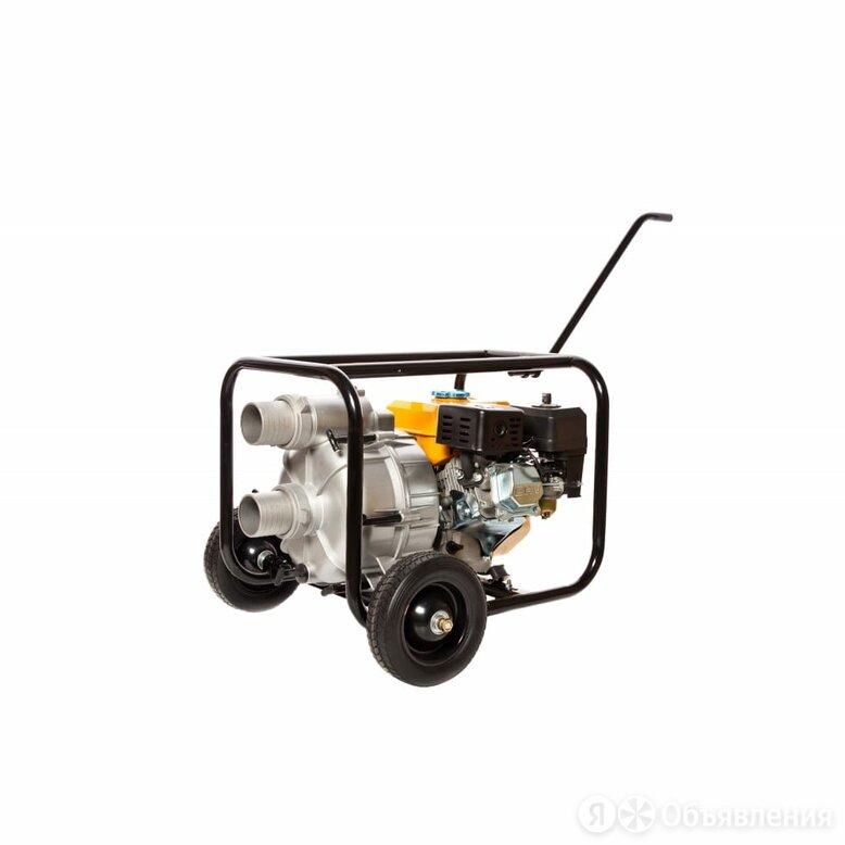 Мотопомпа для грязной воды REDVERG RD-DWP80 по цене 22590₽ - Насосы и комплектующие, фото 0