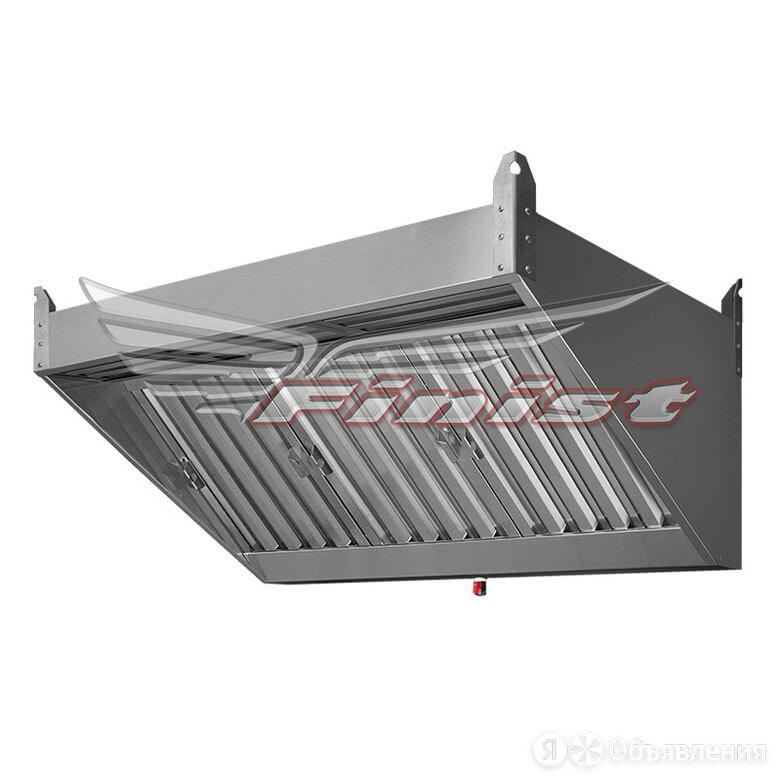 Зонт приточно-вытяжной ЗПВН-02500x1000x500 по цене 12150₽ - Прочее оборудование, фото 0