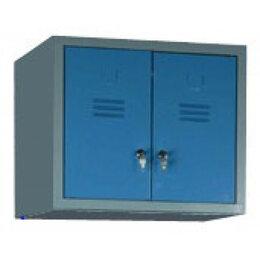Шкафы для документов - Модульный шкаф АШР-22-800, 0