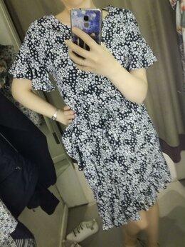 Платья - Летнее платье H&M хлопок, 0