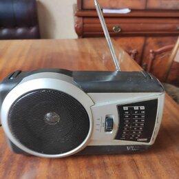 Радиоприемники - Радиоприемник vitek vt-3580, 0