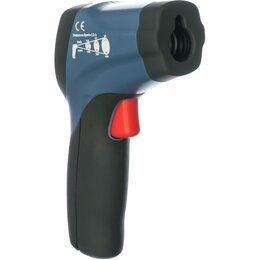 Измерительные инструменты и приборы - Инфракрасный термометр СЕМ DT-8860B, 0
