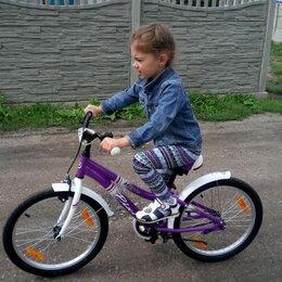 Велосипеды - Продам велосипед детский . г.Балтийск ,за 3500, 0