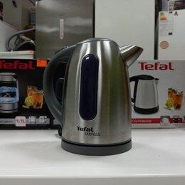 Электрочайники и термопоты - Tefal express ki170d30, 0