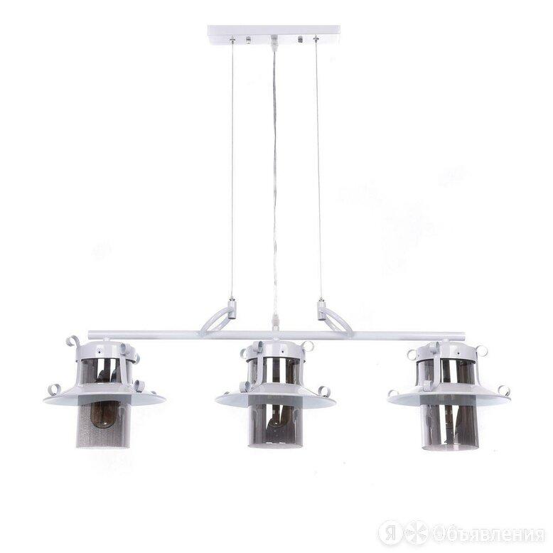 Подвесной светильник Lumina Deco Capri LDP 11327B-3 PR WT по цене 16150₽ - Люстры и потолочные светильники, фото 0