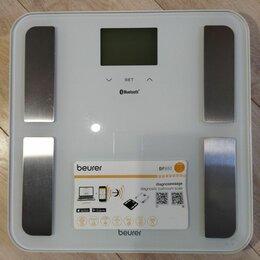 Напольные весы - Напольные весы beurer BF850, 0