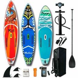 Виндсерфинг - Sup board (сап доска, сап борд) Funwater 2021, 0